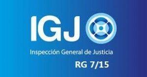 RG 7-15 IGJ