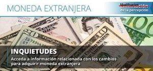 MonedaExtranjera