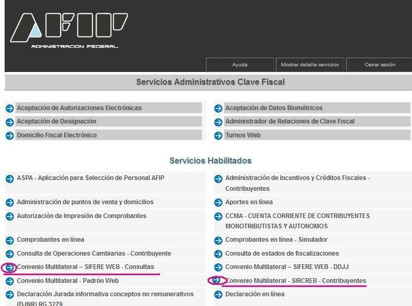 SIFERE_WEB_CONSULTA_CONVENIO_MULTILATERAL