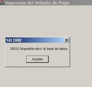 SICORE_-_V