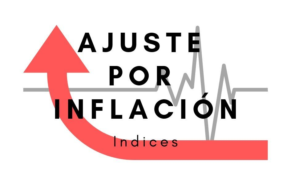 ajuste por inflación indices