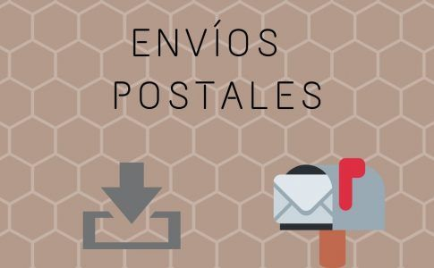 ENVIOS POSTALES EXENTOS