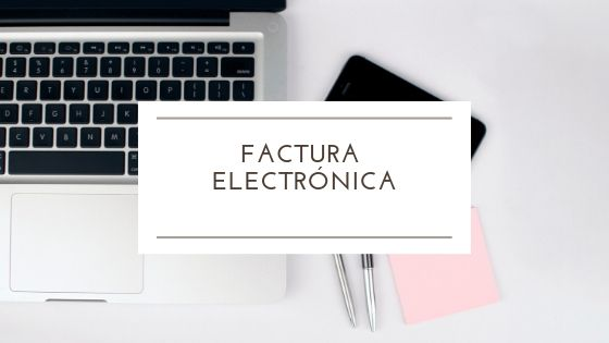 factura electronica plazo para emision y entrega