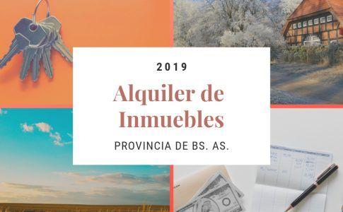 alquiler de inmuebles Bs. As. 2019