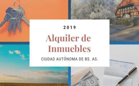 alquiler inmuebles caba 2019
