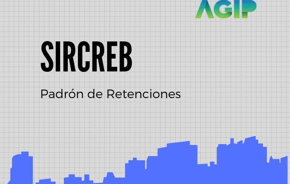 sircreb