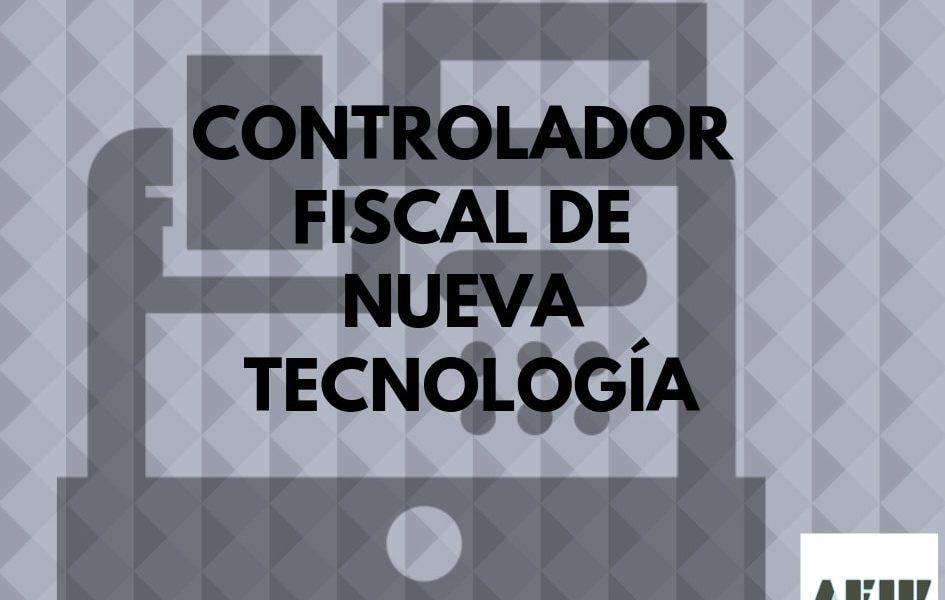 controlador fiscal