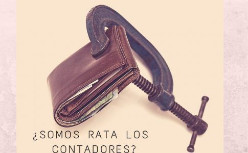#CONTADORESAUSTEROS