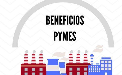 BENEFICIOS PYMES