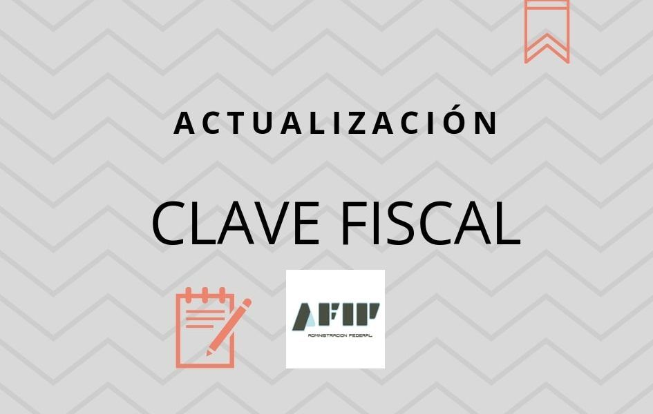 CLAVE AFIP