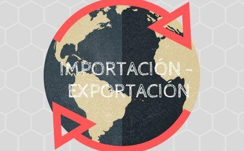 IMPORTACION EXPORTACIÓN COURIER