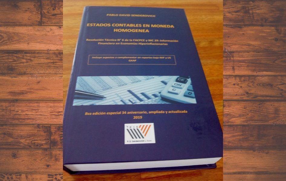 libro ajuste por inflación