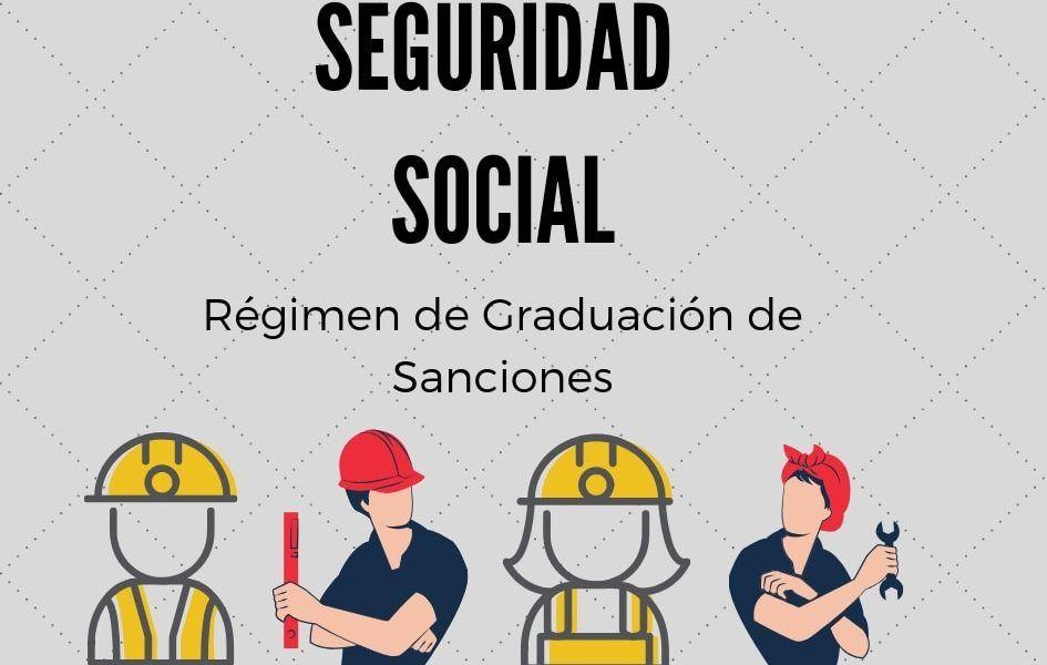 sanciones seguridad social