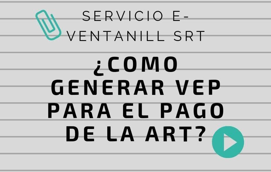 ART VEP