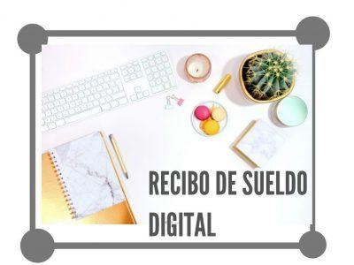 Salarios Digital