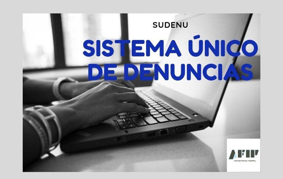 SUDENU